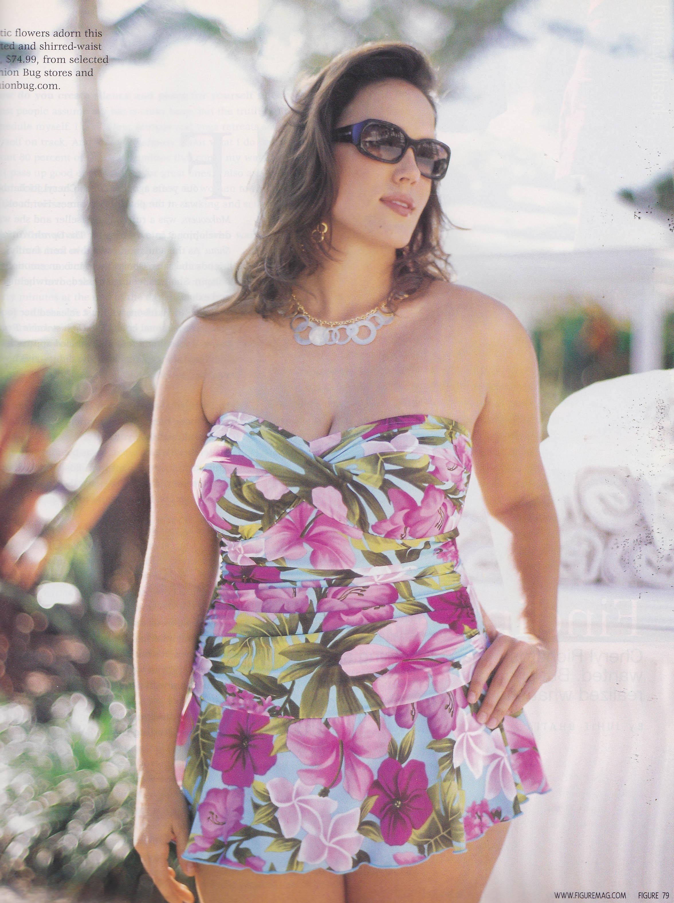 May 2006 Figure Magazine