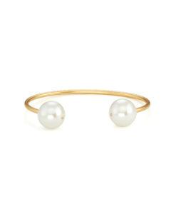 Pearl Cuff Small
