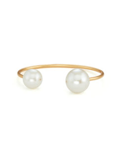 Pearl Cuff mixed