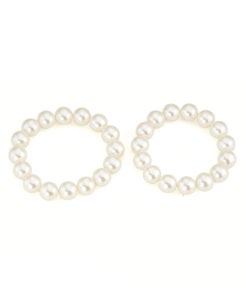 Pearl Stretch Bracelet 1