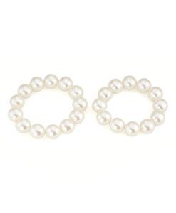 Pearl Stretch Bracelet 2