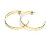 gold, hoops, pendientes de aro de oro, aretes