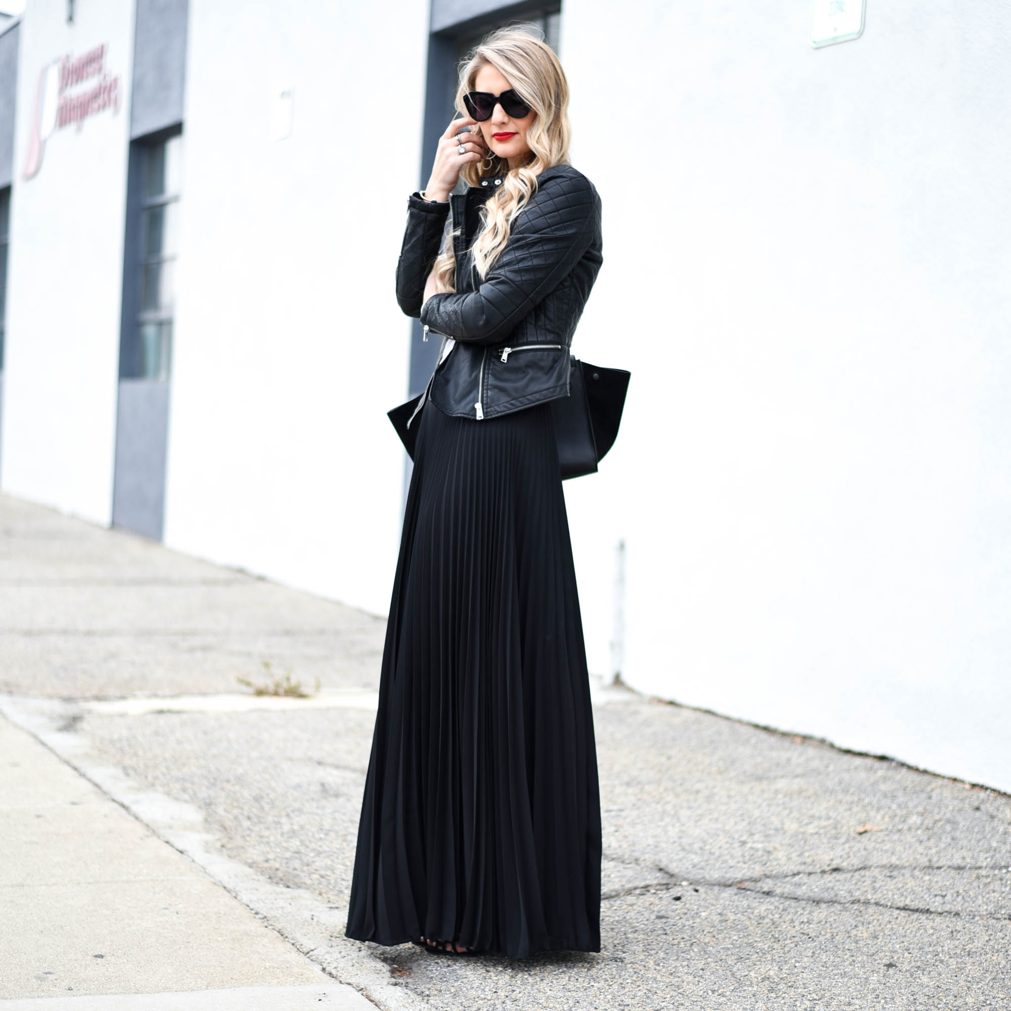 Visions-of-Vogue-Pleated-Leather-2