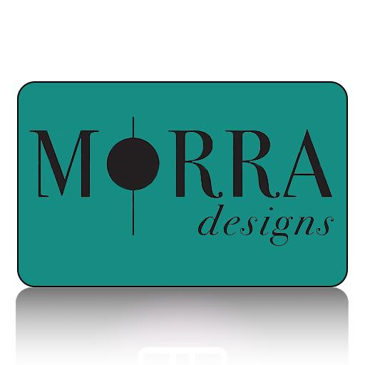 e-gift card, Morra Designs